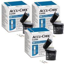 Accu-chek Guide 150 Tiras (3x50) - Roche