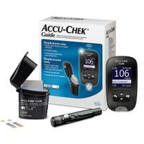 Accu-Chek Guide Kit Monitor de Glicemia - Roche