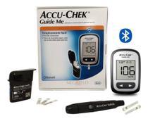 Accu-chek guide me kit - ROCHE