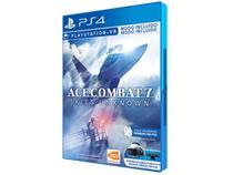 Ace Combat 7 Skies Unknown para PS4 - Bandai Namco