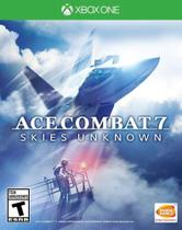 Ace Combat 7 Skies Unknown - Xbox One - Namco