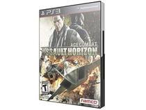 Ace Combat Assault Horizon para PS3 - Namco