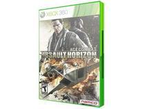 Ace Combat Assault Horizon para Xbox 360 - Namco