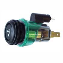 Acendedor Anel Difusor Mercedes-Benz / Comil / Scania e Mascarello - 24V - DNI 0564 -