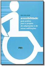 Acessibilidade - Pini -