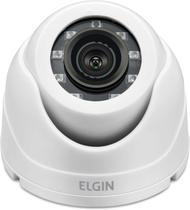 Acessorio de Seguranca Camera Mini Dome 4EM1 FULL HD - Elgin