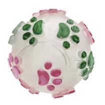 Acessório para cachorros bola de vinyl Cód. 5693 - Sanremo