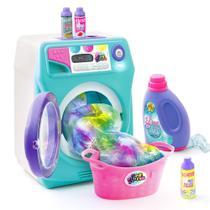 Acessórios para Slime - Máquina De Lavar Slime - Fun -