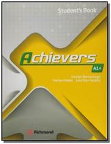 Achievers a1+ students book - Richmond -