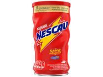 Achocolatado em Pó Chocolate Nescau Original - 400g