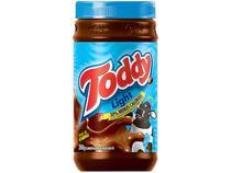 Achocolatado em Pó Chocolate Toddy Light 380g -