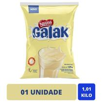 Achocolatado Em Pó Galak Nestle Chocolate Branco 1,01kg - Nestlé