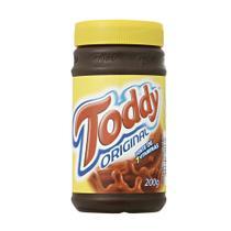 Achocolatado em pó Toddy 200g -