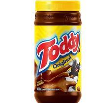 Achocolatado em Pó Toddy Original Vitaminado 400g -