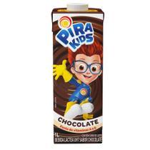 Achocolatado Pirakids 1L - Piracanjuba
