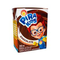 Achocolatado Pirakids Uht 200ml - Piracanjuba