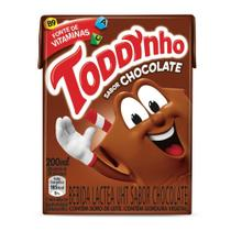 Achocolatado Toddynho 200ml -