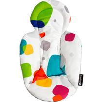 Acolchoado Dupla Face para recém Nascido Cadeira Mamaroo - 4 MOMS - 4moms