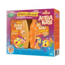 Acqua Kids Mamão Papaia Cachos Shampoo + Condicionador 250ml - Palma