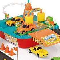 Acqua rápido - lava rápido infantil - xplast brinquedos - md -