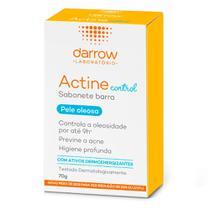 Actine Control Darrow - Sabonete em Barra -