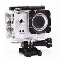 Action Cam Go Sports Pro Full Hd 1080P Prova D'Agua Wi-Fi 4K - Jojo