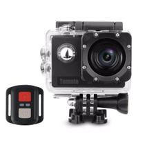 Action Camera Go Sport Pro Wi-fi Lcd Prova D'agua - Tomate -