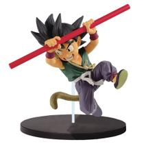 Action Figure Bandai Banpresto Dragon Ball Son Goku