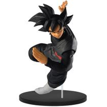 Action Figure Bandai Banpresto Dragon Ball Super Goku Black