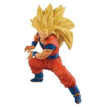 Action Figure Bandai Banpresto Dragon Ball Z Goku Saiyajin 3 Special