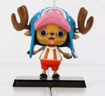 Action Figure Banpresto One Piece Dramatic Showcase Shopper -