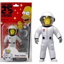 Action figure Buzz Aldrin The Simpsons 25th Anniversary Series 4 - Neca -