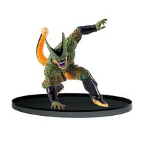 Action Figure Cell Big Budokai 5 Dragon Ball Z - Banpresto