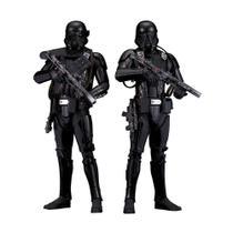 Action Figure Death trooper (2 Pack) Star Wars - Kotobukiya -