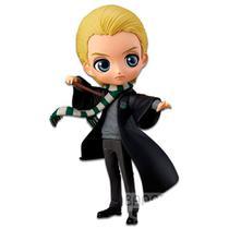 Action Figure Draco Malfoy Classic - Harry Potter - Q Posket - Banpresto -