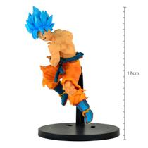 Action figure dragon ball super tag figthers son goku - Banpresto