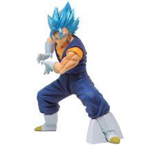 Action Figure Dragon Ball Super Vegetto Final Kamehameha Ver.1  20341/20342 - Banpresto