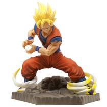 Action figure - dragon ball z - goku absolute perfection - Bandai banpresto