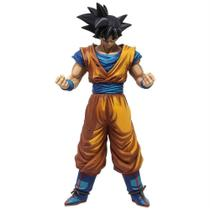 Action Figure Dragon Ball Z Grandista Son Goku - Bandai Banpresto