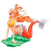 Action Figure Glitter  Glamours Shirahoshi Classic - One Piece - Banpresto -