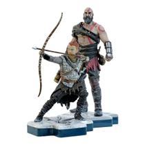 Action Figure God Of War Atreus - Totaku (novo) -