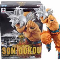 Action figure goku instinto superior special dragon ball - 38459 - Bandai