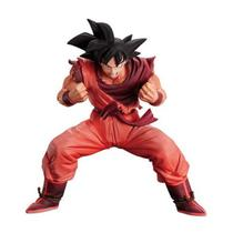 Action Figure Goku Kaioh Dragon Ball Z - Branpresto