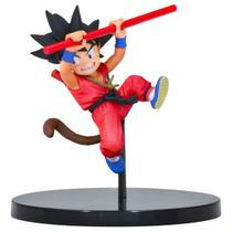 Action Figure Goku Kid Dragon Ball Bandai Banpresto