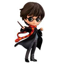 Action Figure Harry Potter Classic - Harry Potter - Q Posket - Banpresto -