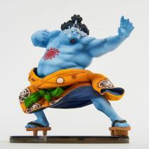 Action Figure Jinbei One Piece World Colosseum Vol 4 Bandai -