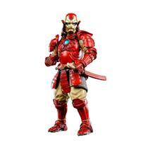 Action Figure Koutetsu Samurai Iron Man Mk-3 - Meisho Manga Realization -