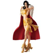 Action Figure -  One Piece - Boa Hancock - Bandai presto