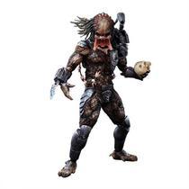 Action figure Predator - Play Arts Kai - Neca