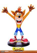 Action figure regular edition - crash bandicoot - First4figure